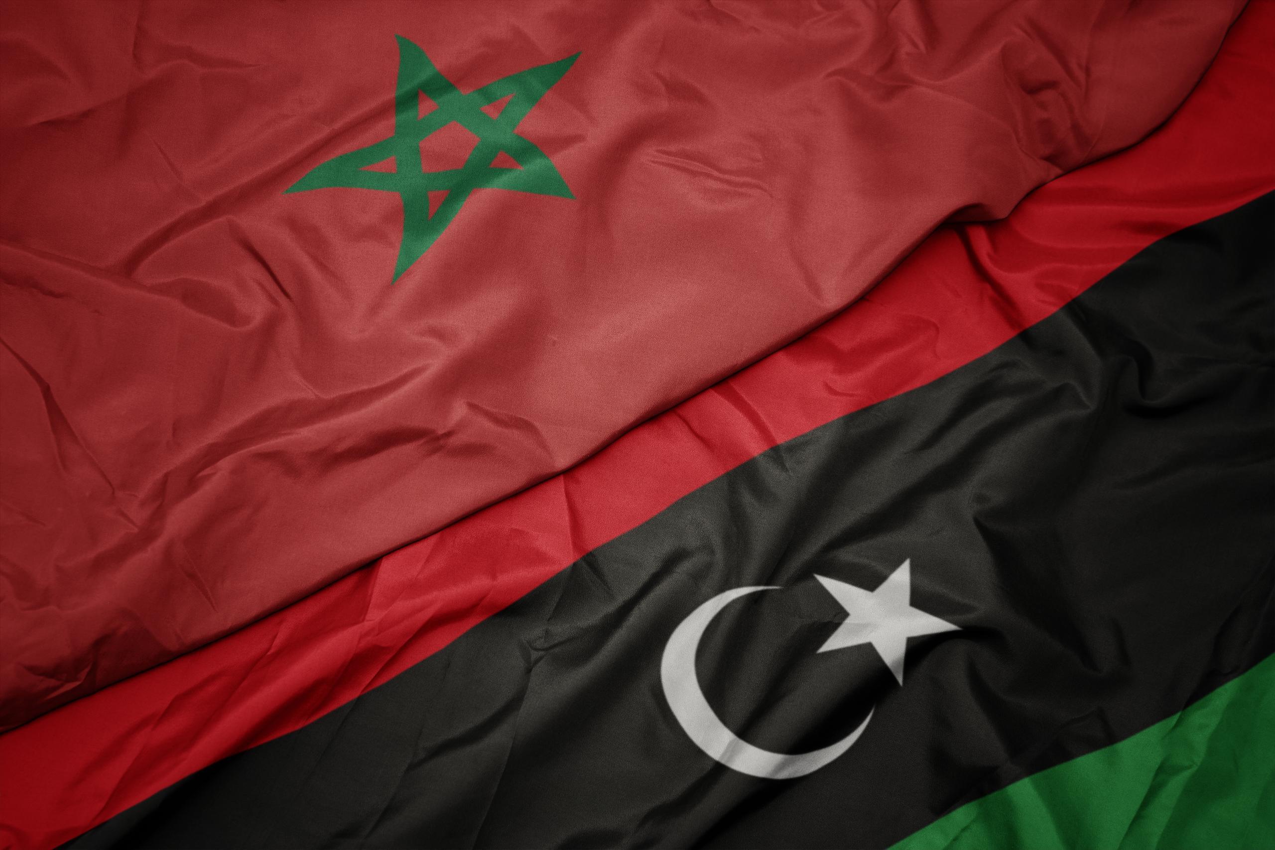 الحوار الليبي.. تعرّف على ما سيتم مناقشته في جلسة المغرب