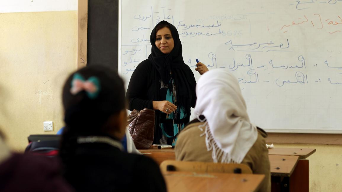 الانقسام الحكومي يعرقل سير امتحانات الثانوية في ليبيا