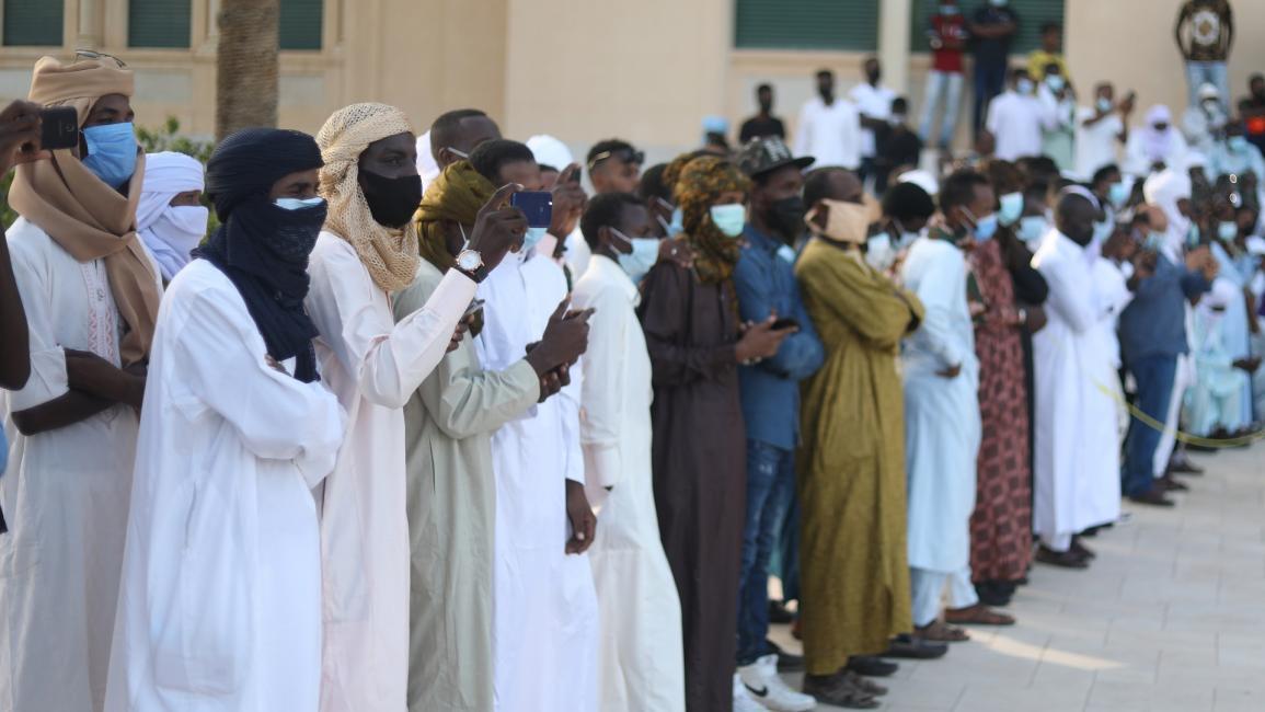 جنوب ليبيا: دعم دولي وغياب الحكومتين