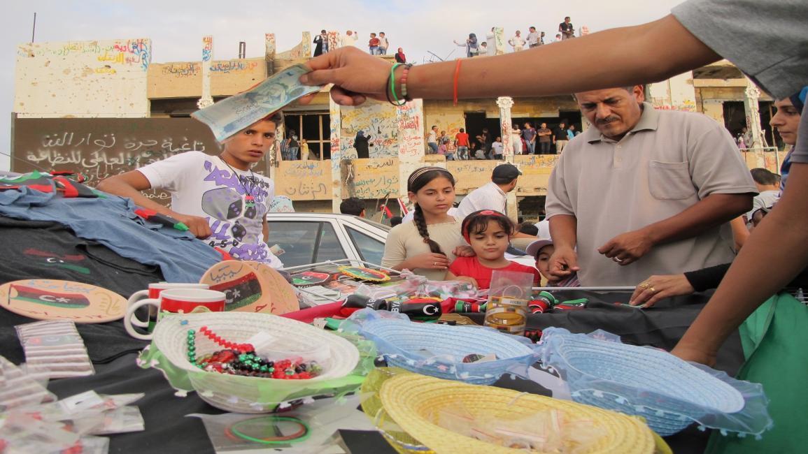 35% زيادة في واردات ليبيا السلعية في عشرة أشهر