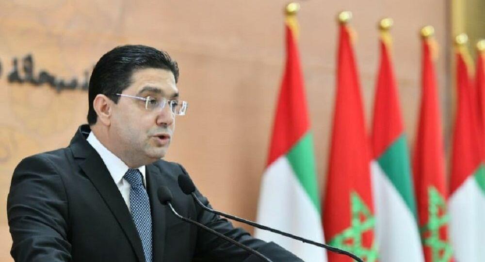 المغرب: الاجتماع التشاوري لمجلس النواب الليبي بطنجة يعكس الإرادة الراسخة للمملكة