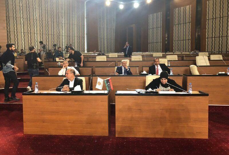 مجلس النواب الليبي يؤكد الالتزام بإجراء الانتخابات النيابية خلال عام