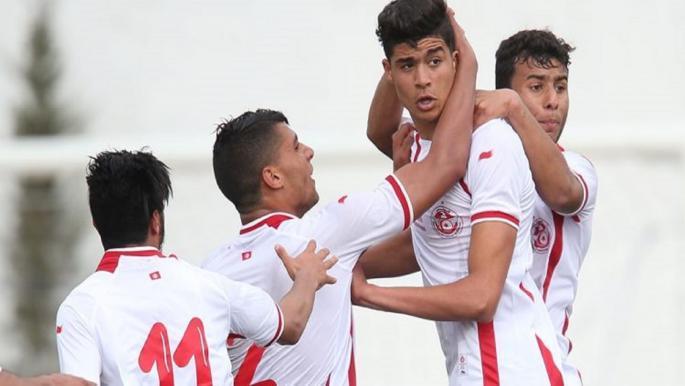 تونس تبلغ كأس أفريقيا للشباب بفوز صعب على ليبيا