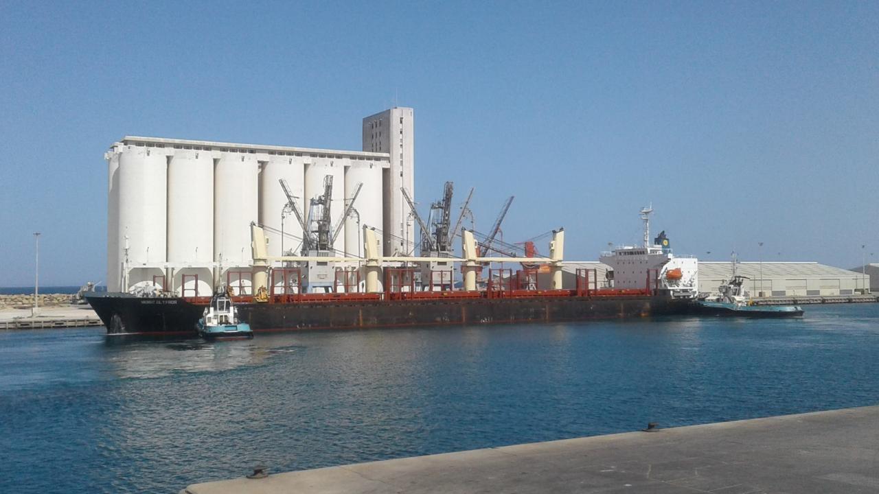 البداية برحلات تونس وتركيا.. ترقُّب افتتاح محطة مصراتة البحرية