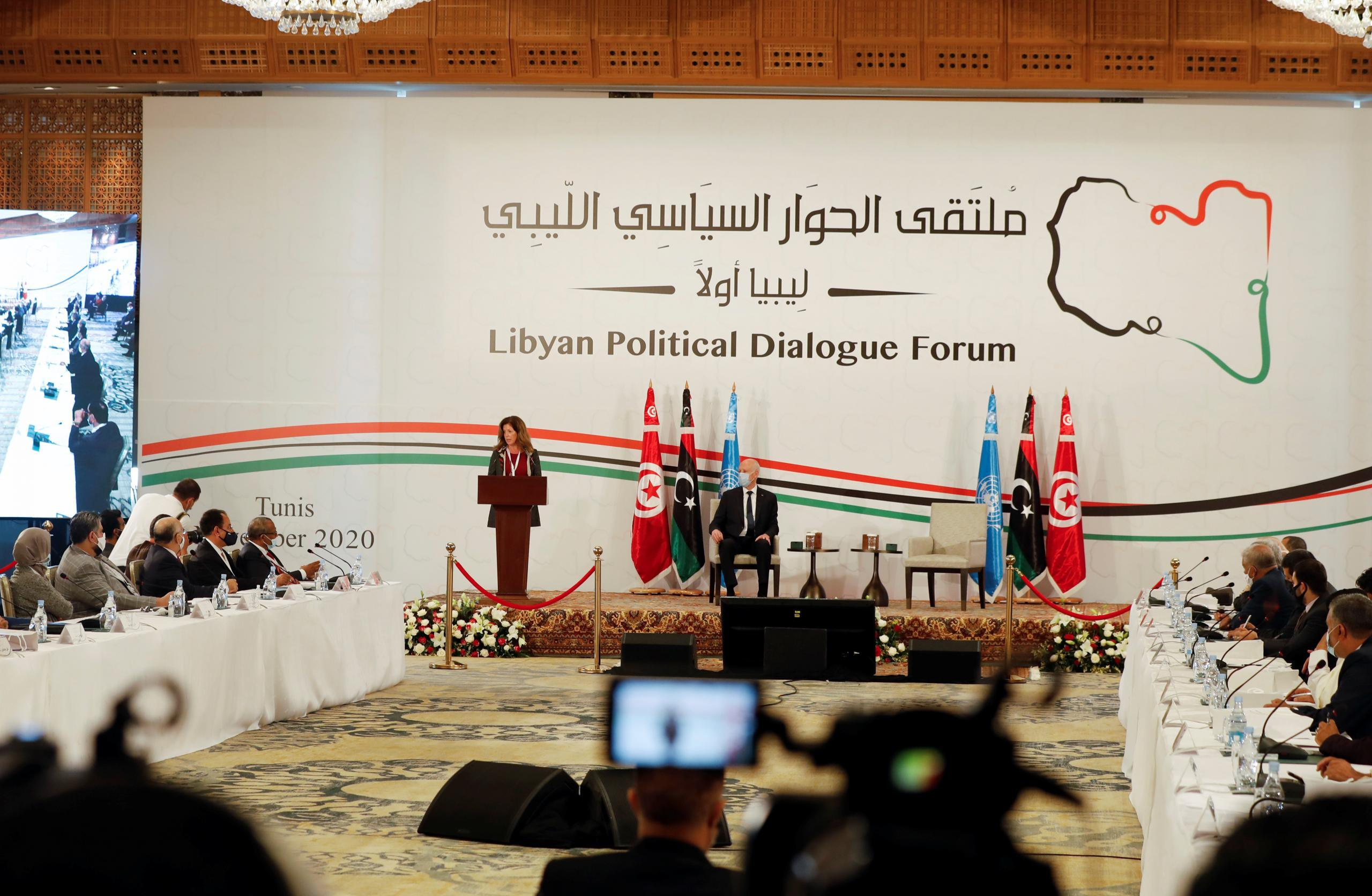 إيطاليا: يجب حماية مخرجات الحوار الليبي من التدخلات