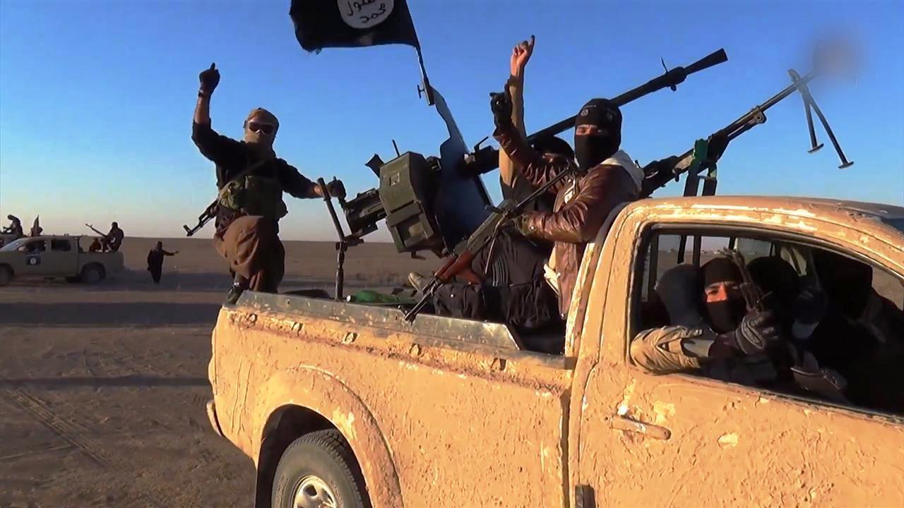 """مصيرٌ مجهولٌ يلفّ مصير مفقودين في """"زمن داعش"""""""