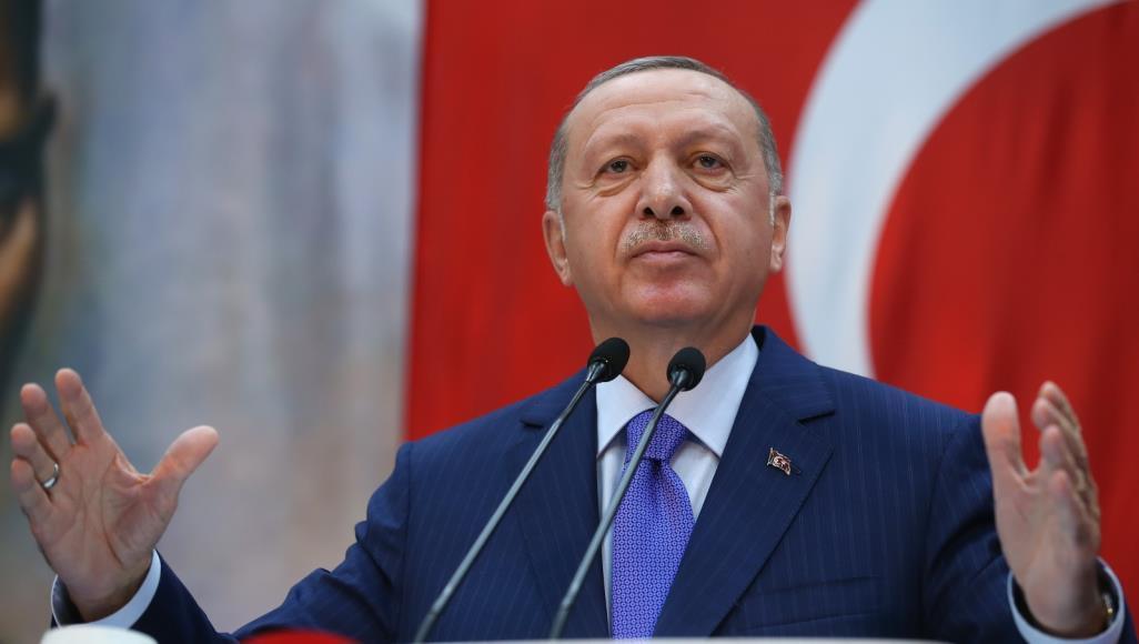 """""""أردوغان"""".. من المغامرات في ليبيا و""""قره باغ"""" إلى مغازلة الغرب دبلوماسياً"""