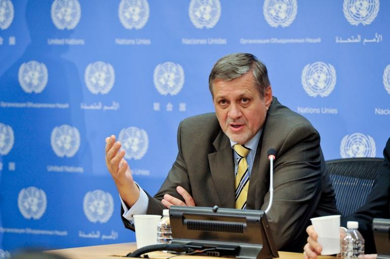 المبعوث الأممي إلى ليبيا.. مهمّة صعبة أم مستحيلة؟