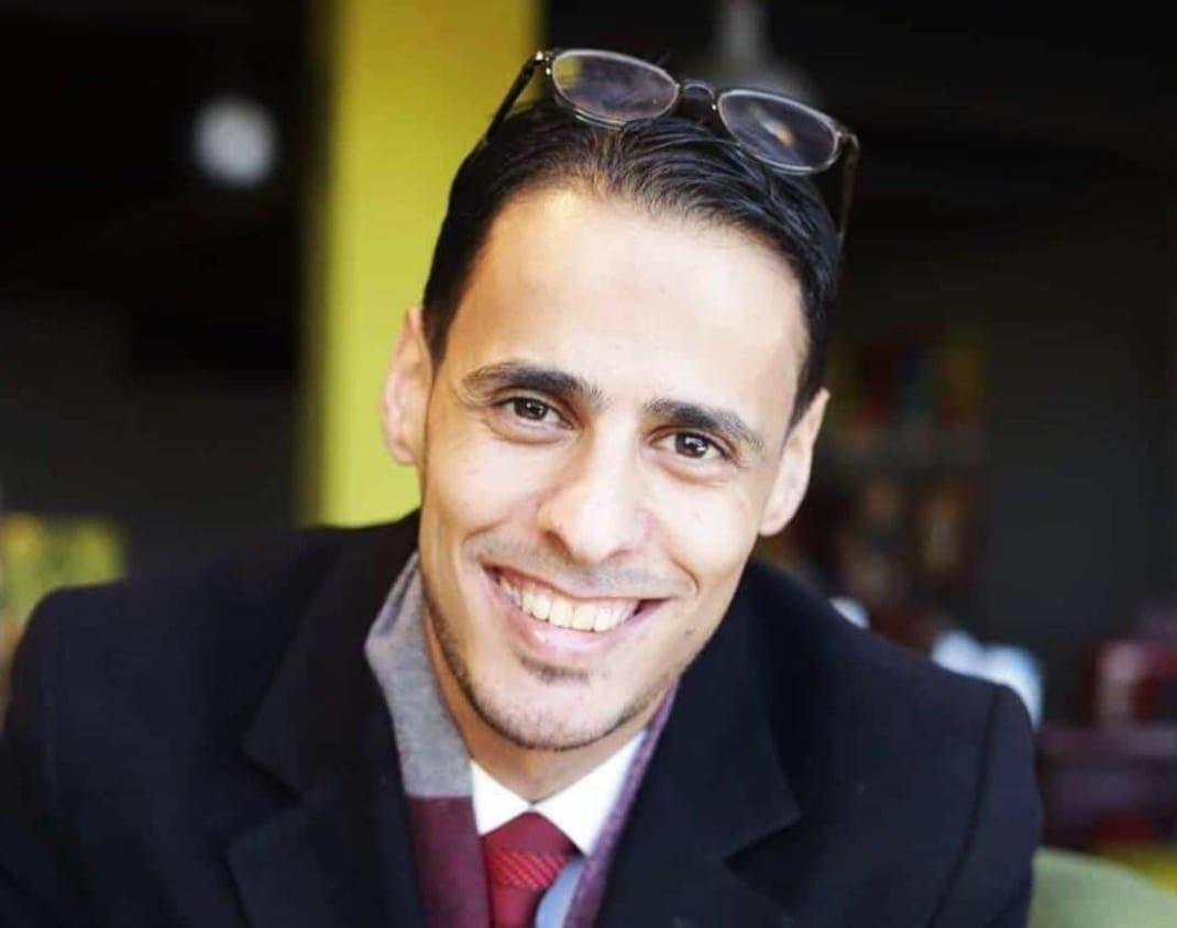 مفتاح العلواني يُمثّل ليبيا في ندوة تناقش المشهد الشعري العربي