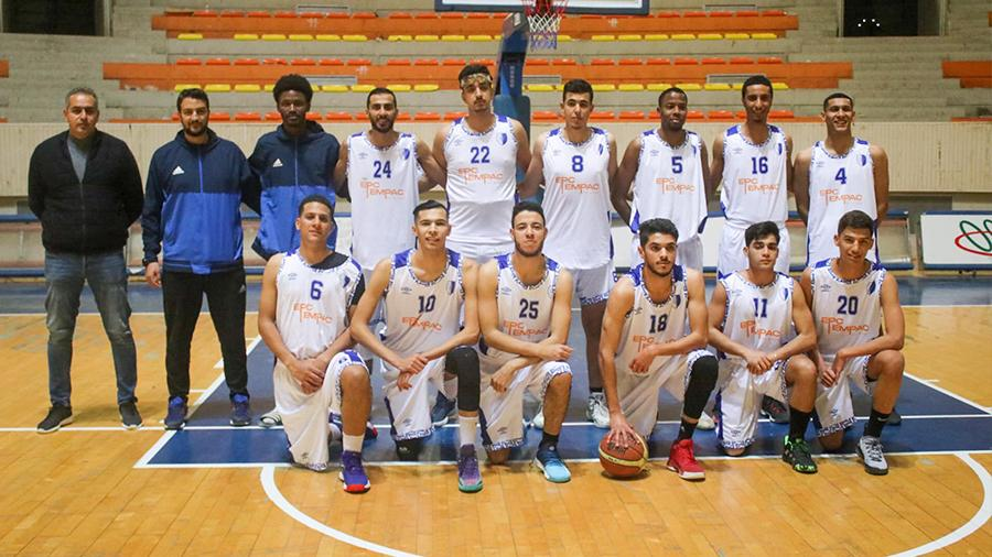 الهلال يفوز على السلفيوم في الدوري الممتاز لكرة السلة