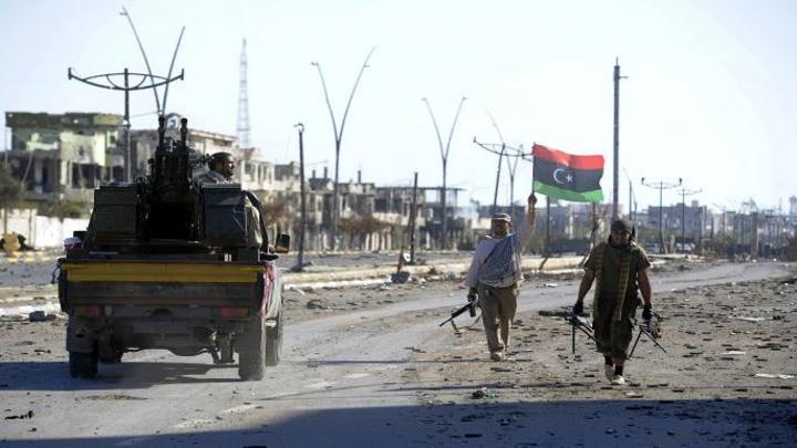 اللجنة العسكرية الليبية: سرت جاهزة لاستضافة جلسة منح الثقة للحكومة