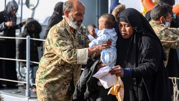 ليبيا: مهربو البشر يعززون نشاطهم