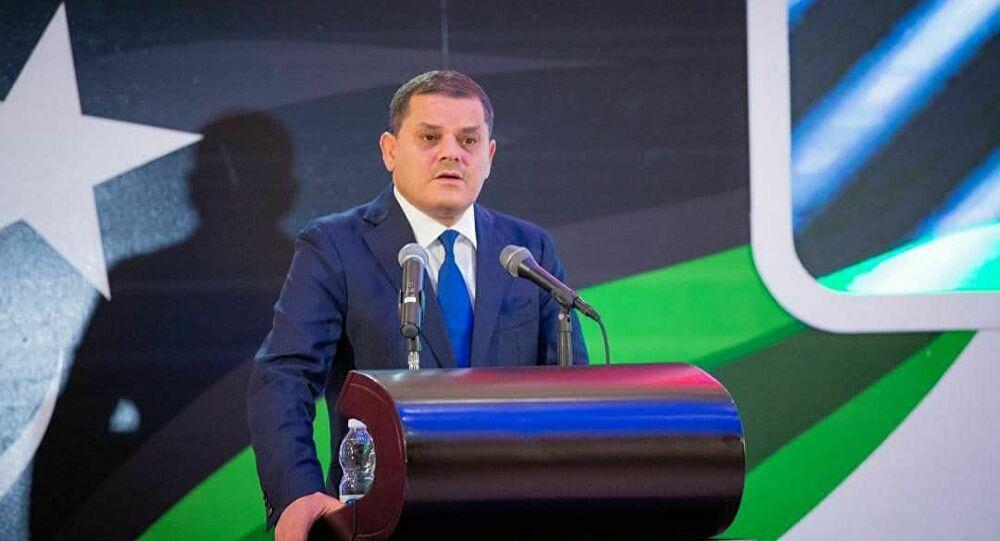 قبيل جلسة منح الثقة لحكومته... الدبيبة لأعضاء البرلمان: لا تفوتوا الفرصة لتوحيد ليبيا... فيديو