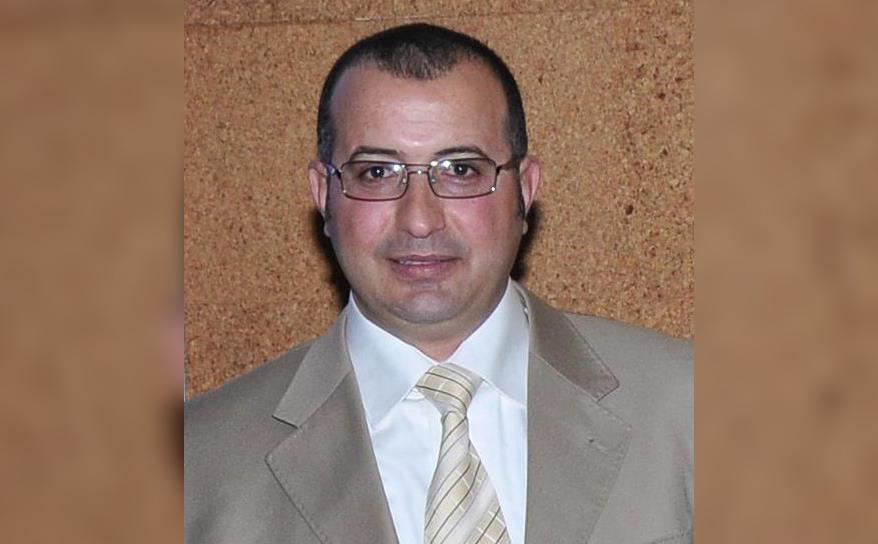 """""""218"""" تلتقي رئيس المؤتمر الافتراضي حول """"ليبيا"""" في الدراسات الأكاديمية"""