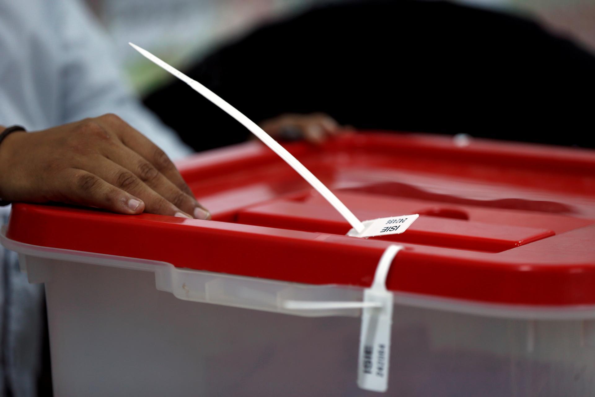 البعثة الأممية ترحب بنجاح انتخابات المجلس البلدي لسوق الجمعة