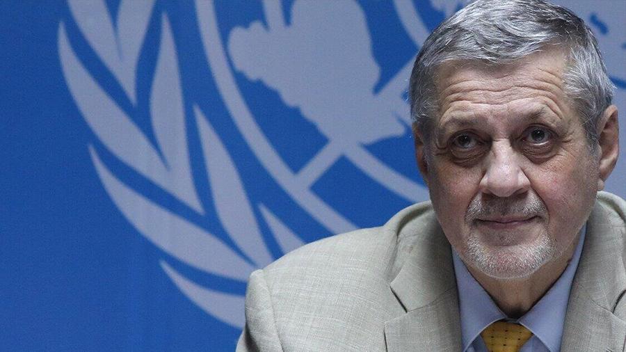 البعثة الأممية ترحب بإنشاء الرئاسي مفوضية للمصالحة