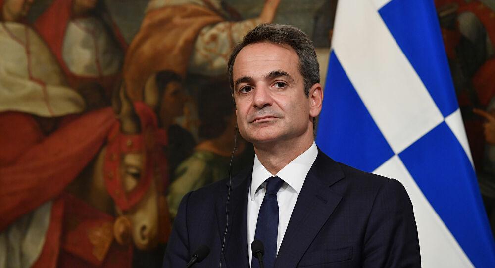 اليونان تحث ليبيا على الانسحاب من الاتفاقية مع تركيا بشأن المناطق البحرية