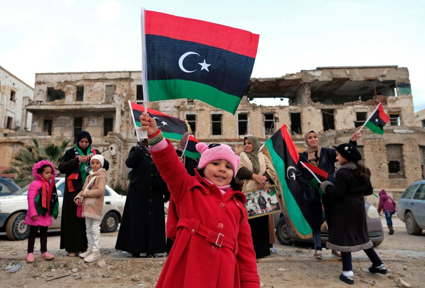 """تحديات تواجه """"المصالحة الوطنية"""" في ليبيا أبرزها """"السلاح المنفلت"""""""