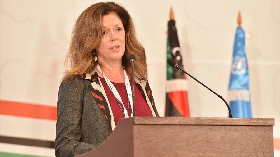 ويليامز: واشنطن يمكن أن تلعب دورا أساسيا في ليبيا