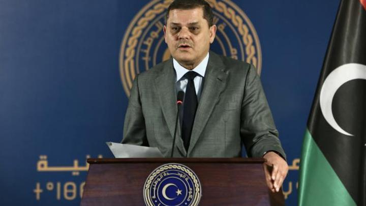 ليبيا: الدبيبة يعتزم زيارة بنغازي وحفتر يضع شرطاً