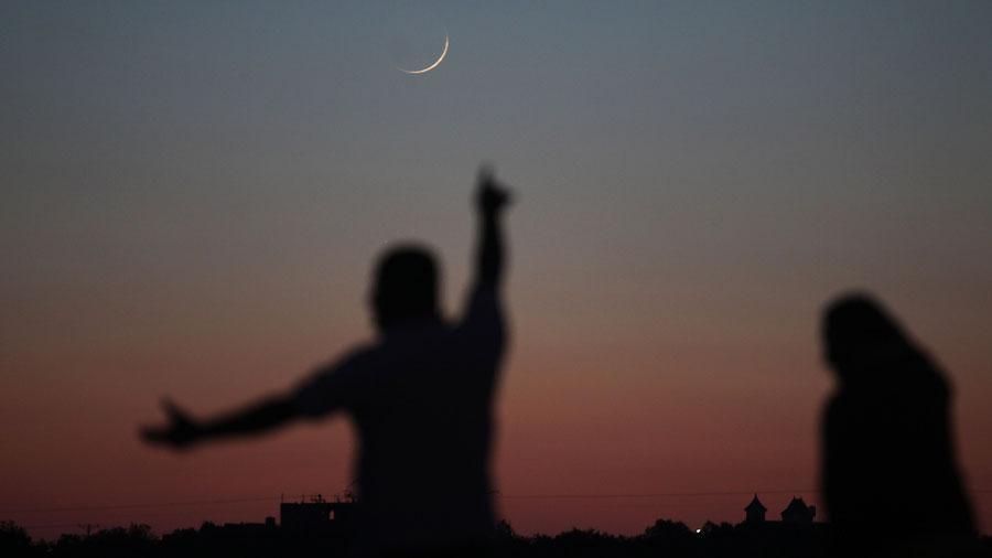 جمعية رؤية: عيد الفطر سيكون 13 مايو الجاري حسب المعلومات الفلكية