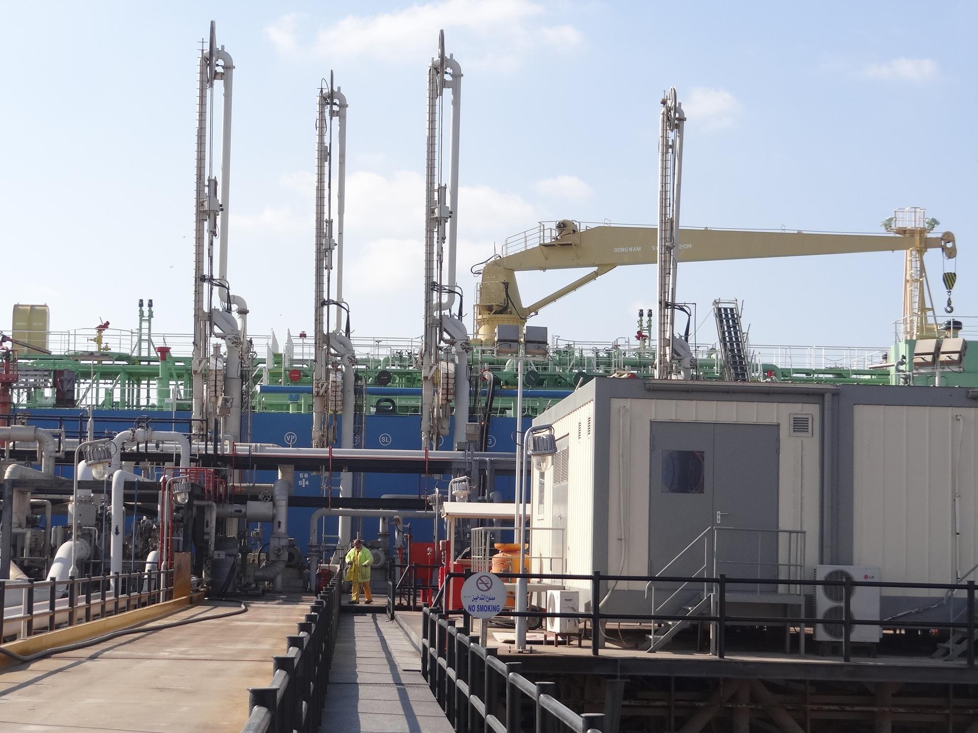 وزارة النفط تعلن عن توفر وظائف شاغرة