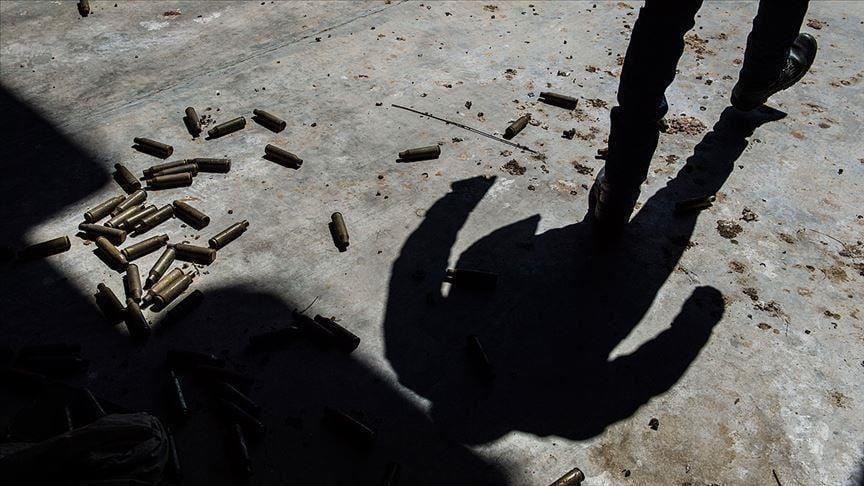 """أول تقرير استخباراتي لـ""""بايدن"""": الأوضاع في ليبيا قابلة للانفجار"""