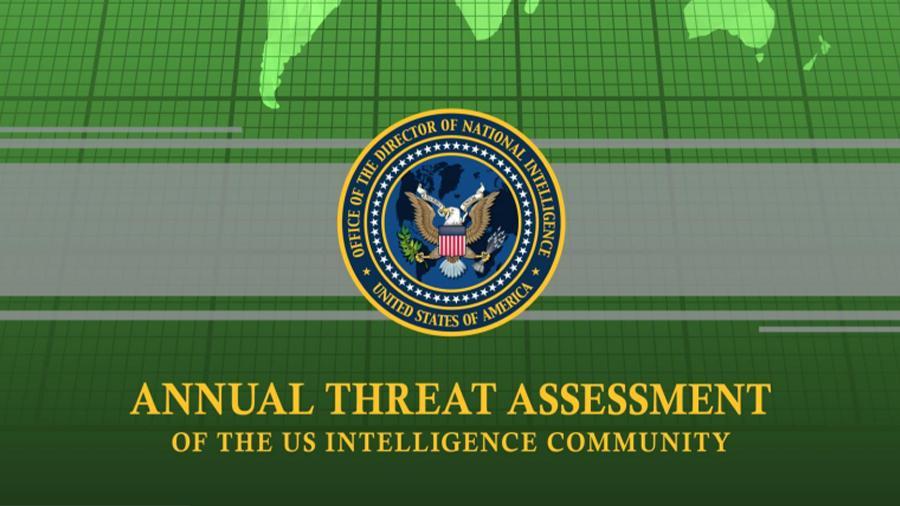 الاستخبارات الأمريكية: حكومة الوحدة الوطنية ستواجه تحديات في 2021