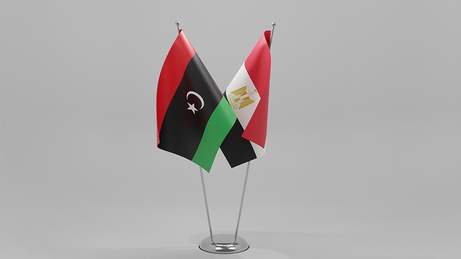 وفد مصري يزور ليبيا قريبا لاستئناف الرحلات إلى مطار القاهرة