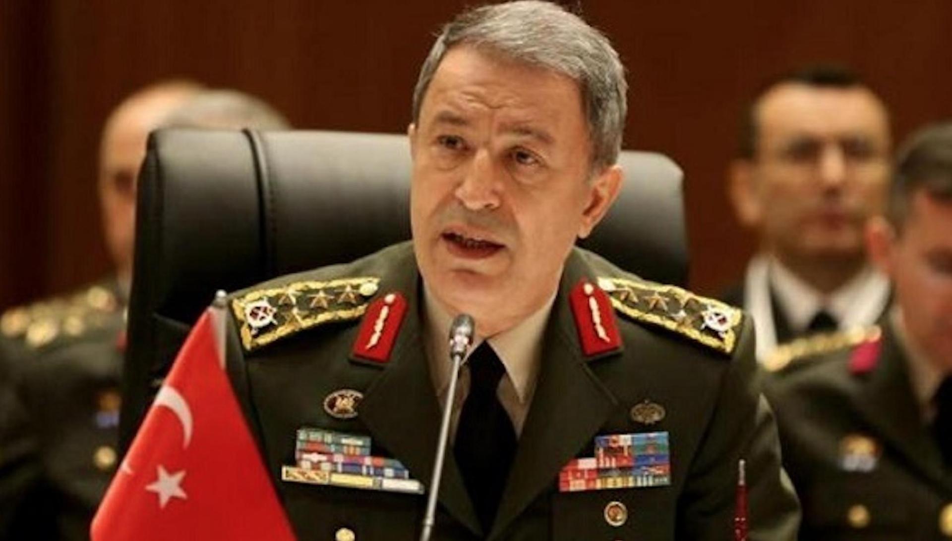 تركيا: سنواصل التنقيب عن مصادر الطاقة بموجب اتفاقيتنا مع ليبيا