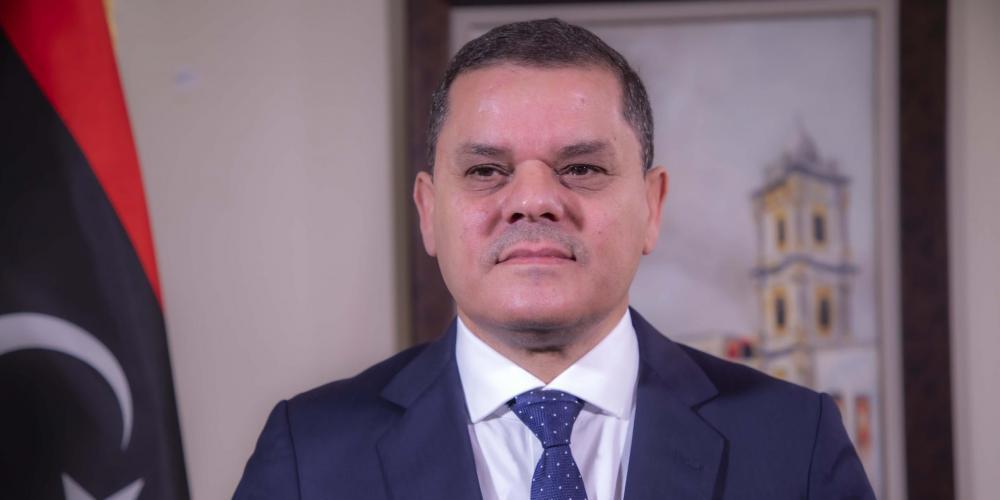 """الدبيبة: نلتزم بحماية الصحفيين.. وانتقاد الحكومة """"حق أصيل"""""""