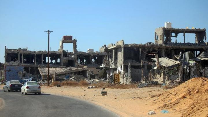 أوروبا وكعكة الاستثمار في إعادة إعمار ليبيا