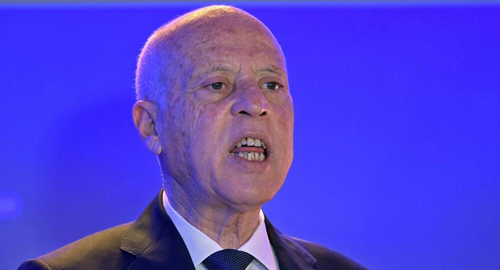 الرئيس التونسي: الشرعية في ليبيا لن تكون خالصة إلا بخروج القوات الأجنبية