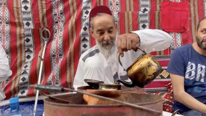 الإفطار الجماعي في ليبيا: توطيد للعلاقات والمحافظة على التقاليد