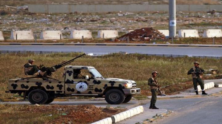 ليبيا: المجلس الرئاسي