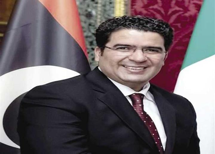 سفير ليبيا في روما: لا يجب تضخيم واقعة قوارب الصيد