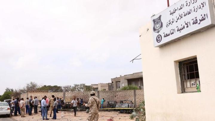 ليبيا: الحكومة تعلن إطلاق سراح 78 من أسرى حرب حفتر على طرابلس