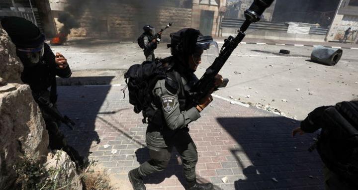 ليبيا تؤكد أهمية التحرك العربي بشأن الوضع في فلسطين