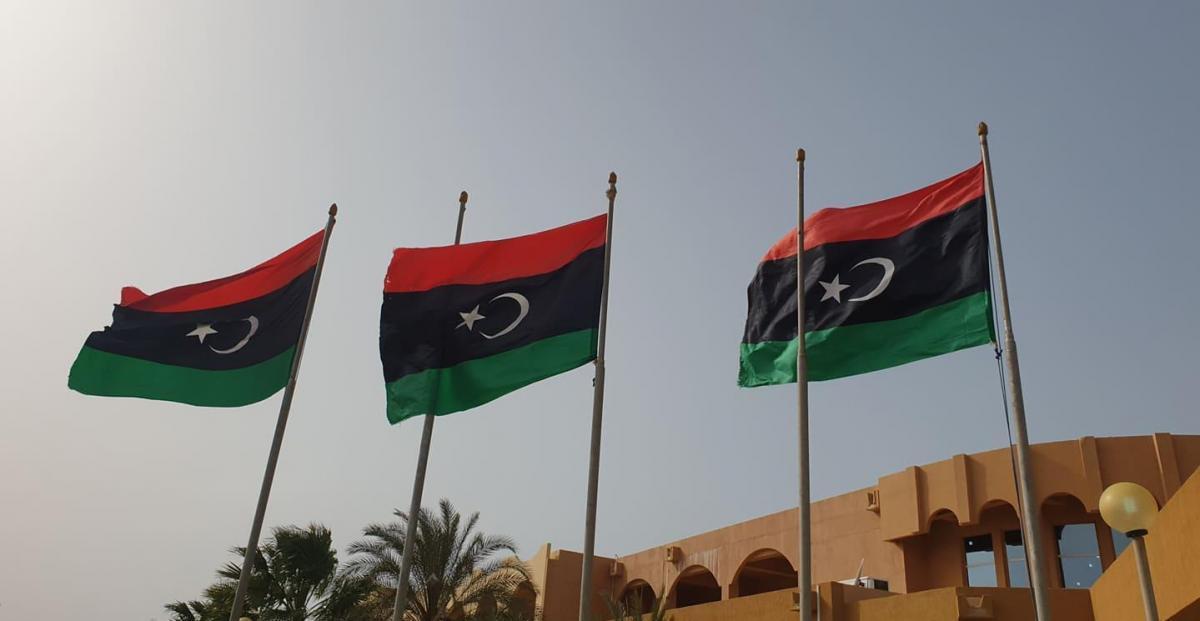 هل يمكن للملكية الدستورية أن تنقذ ليبيا من الفوضى؟