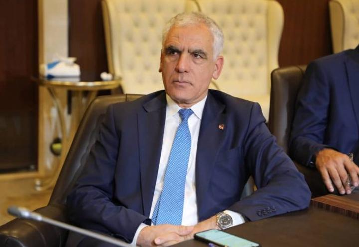 اتحاد الغرف التجارية: بدء التجهيز لمؤتمر استثماري دولي في طرابلس