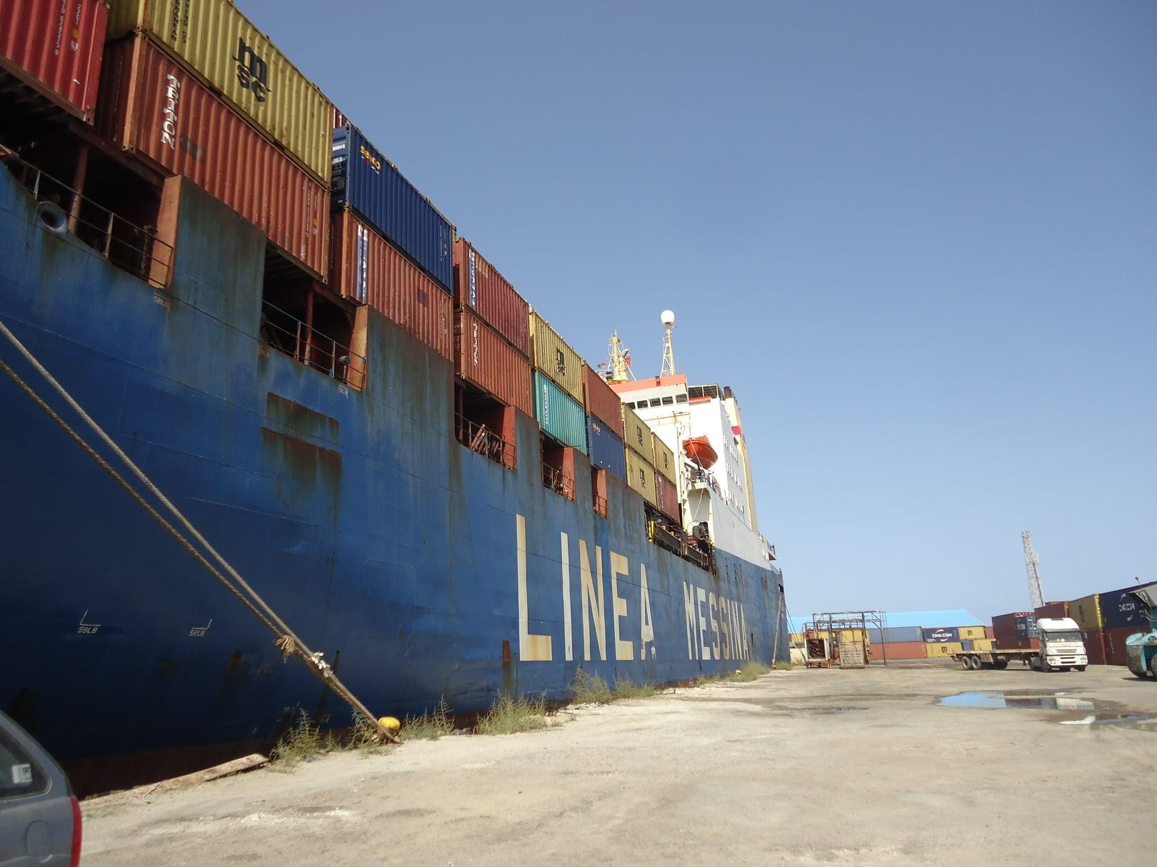 ميناء طرابلس: ترقب وصول 3500 طن من السكر المكيس