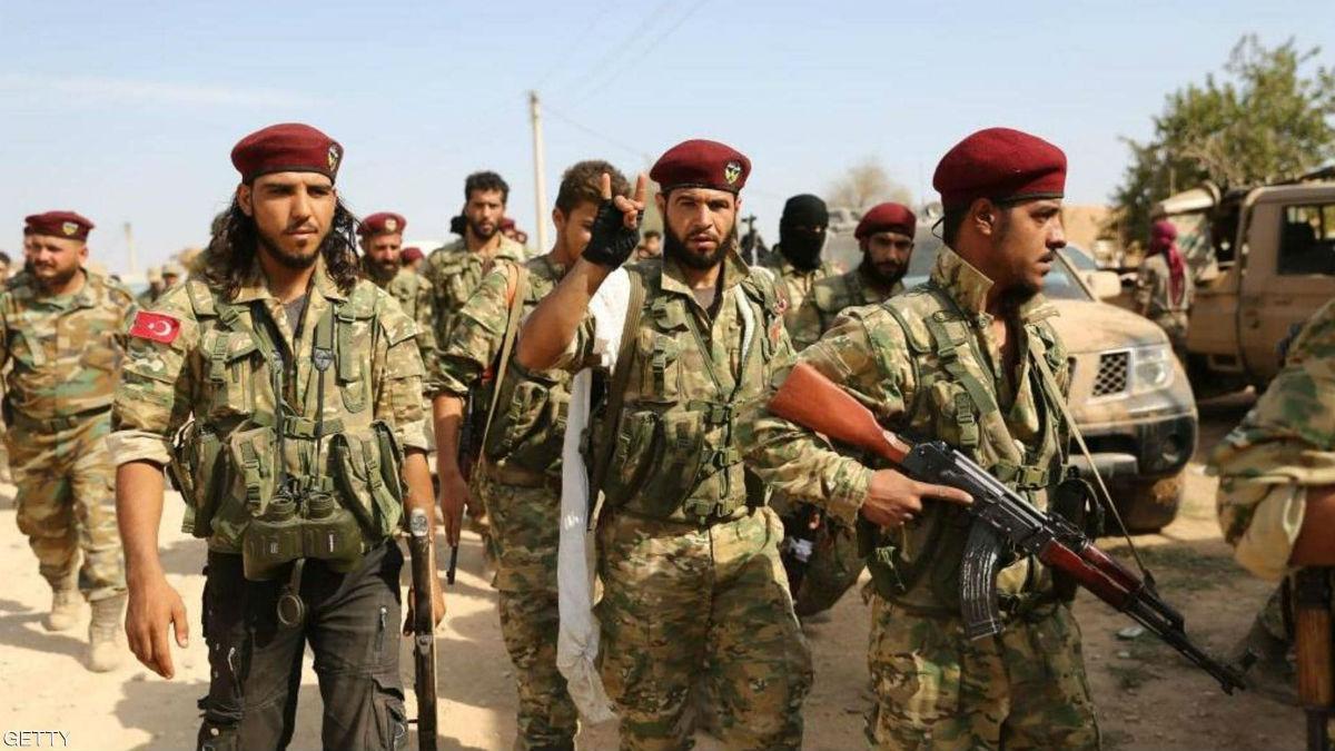 ماذا تفعل القوات التركية والمرتزقة السوريون في ليبيا؟