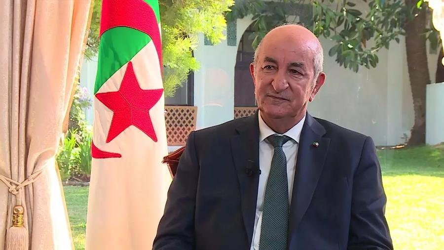 الجزائر تبدي استعدادها لاحتضان لقاءات المصالحة الليبية