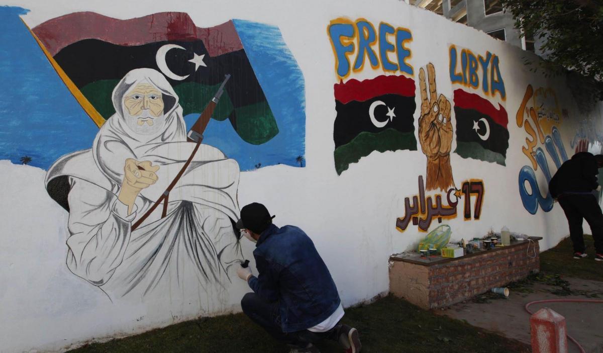 الحرية في 2021: العالم العربي أسير.. وليبيا في السباق مرة أخرى