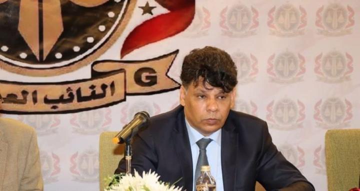 النائب العام الليبي: لن نسمح بعمليات الخطف والتغييب القسري والقضاء قادر على أداء واجباته