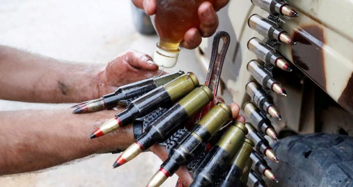 النائب العام الليبي: لا يوجد في قانون العقوبات