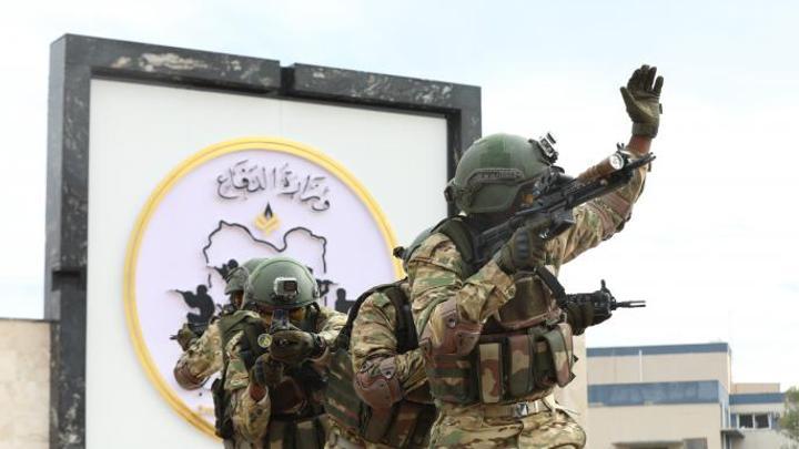 توحيد المؤسسة العسكرية... معضلة بلا حلول في ليبيا