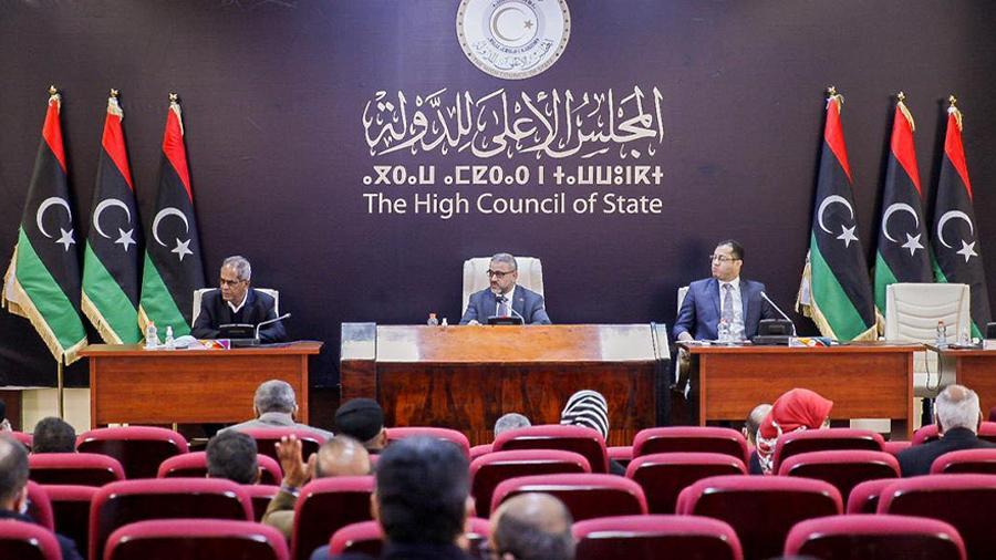 مجلس الدولة: فتح الترشح للوظائف القيادية بالمناصب السيادية