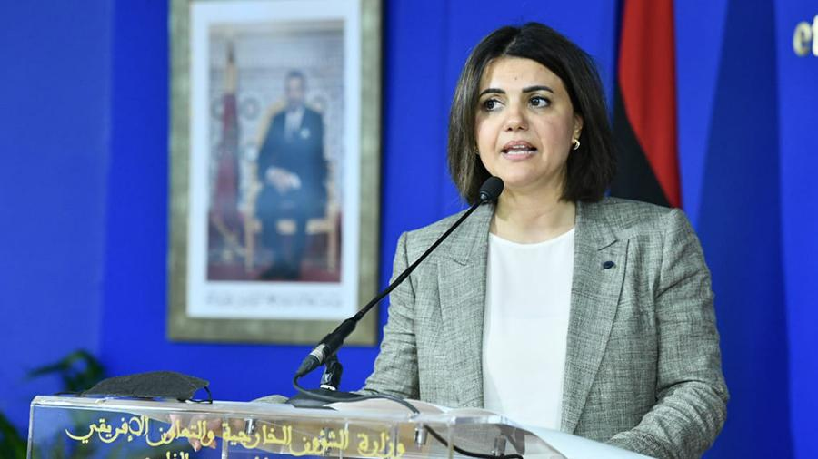 المنقوش: ليبيا تتطلع إلى دور مغاربي داعم لأجندة الحكومة في برلين 2