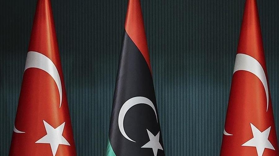 """وفد تركي رفيع المستوى يزور ليبيا قبل قمة """"الناتو"""" الاثنين"""